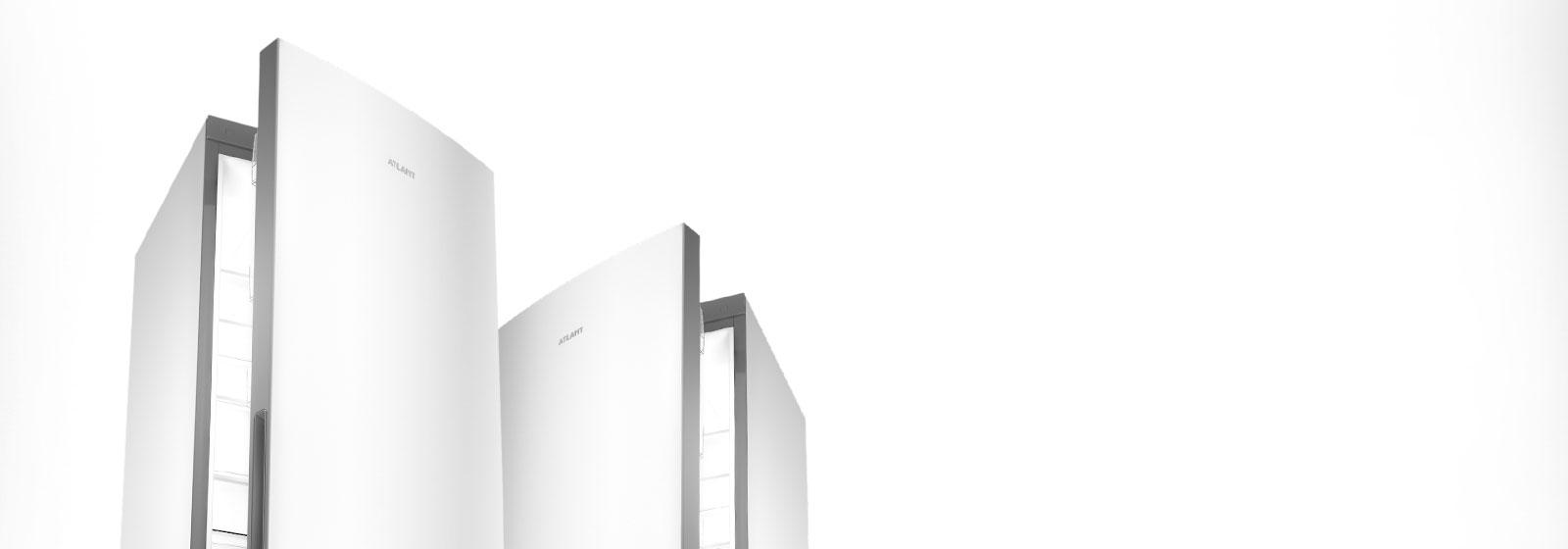 46 серия холодильников Атлант